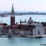 VENEZIA -  Isola di  San Giorgio Maggiore