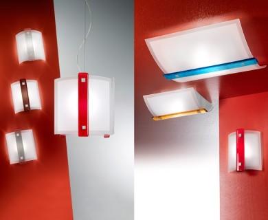 """Luci , lampade e tecnologia con un cuore """"ambientale"""""""