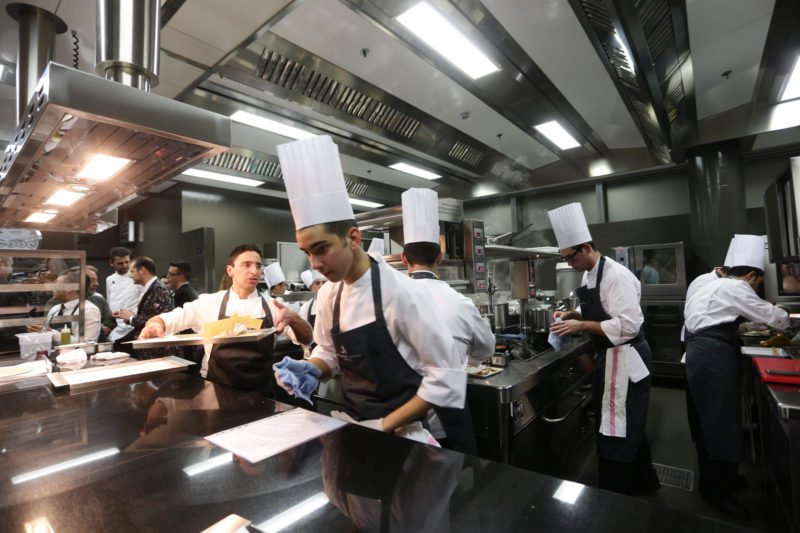 cucina-ristorante-