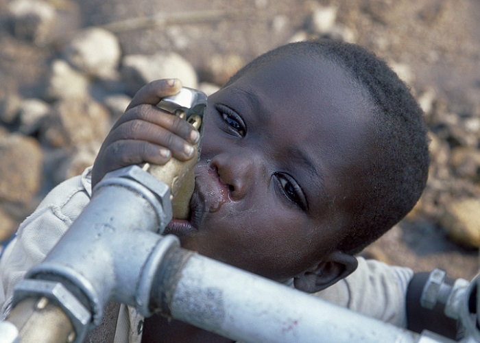 acqua Sahel UNHCR