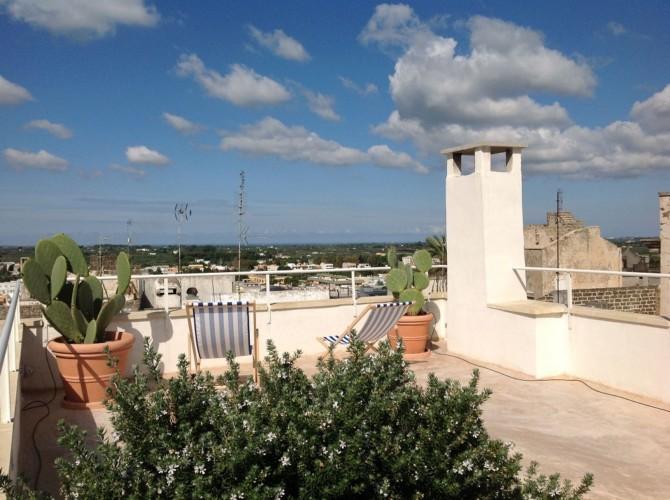 scambio casa Matino Lecce