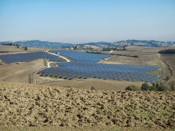 pitino pannelli fotovoltaici