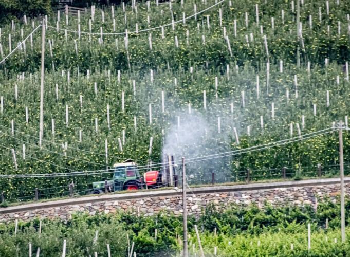 trattore in Val Venosta (Jörg Farys)