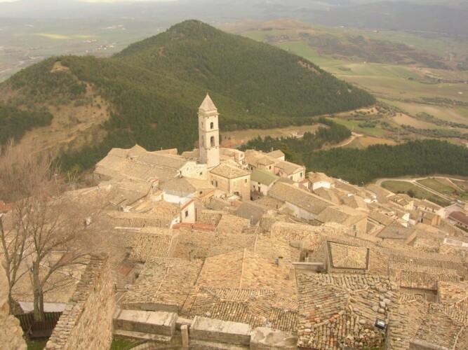 sant'agata di Puglia (Foto Sit&A)