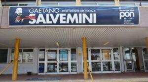 Liceo Scientifico Salvemini Bari - Foto Ruben Rotundo