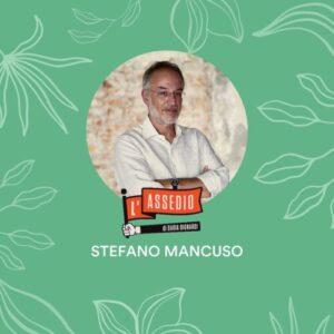 Stefano Mancuso_
