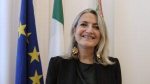 Anna Grazia Maraschio (foto Regione Puglia)r