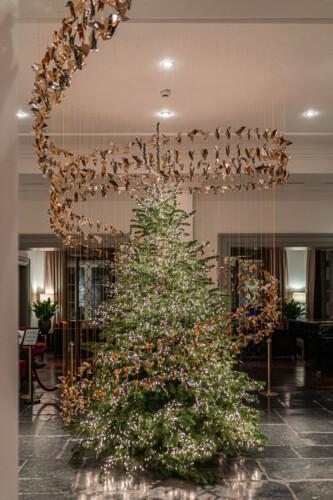 albero hotel amigo bruxelles credits nicolas Lobet