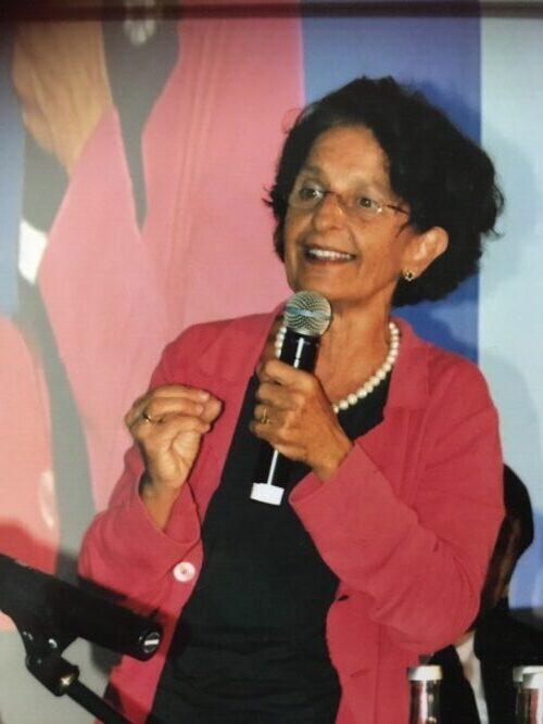 prof.ssa Angela Barbanente