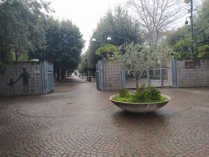 villa comunale cerignola_1_miriam_daniela carrano