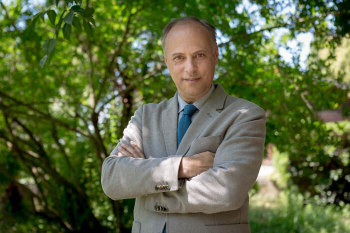 Carlo Triarico -Presidente dell'Associazione per l'Agricoltura Biodinamica