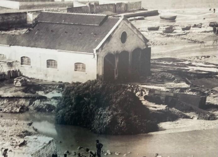 alluvione bari