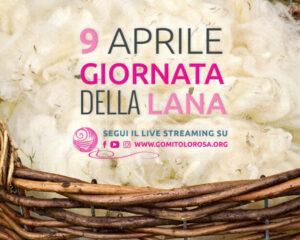 9 aprile Giornata della Lana