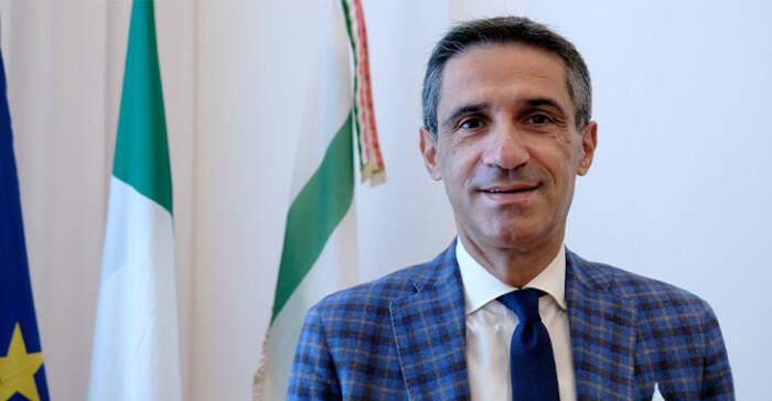 Donato Pentassuglia_regione puglia