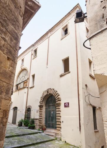 Palazzo Delli Ponti - Taranto