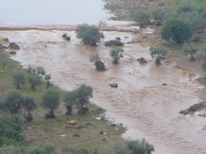 alluvione bari 2005