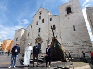 San Nicola da Myra a Bari_presentato l'evento del 7 maggio_1