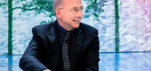 Nicola Mastronardi scrittore e conduttore Rai