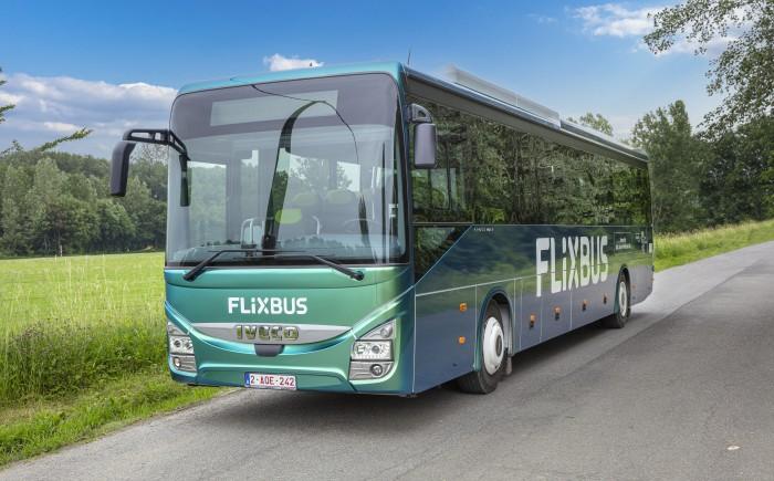 Iveco-Biogas FlixBus-PR-© IVECO BUS