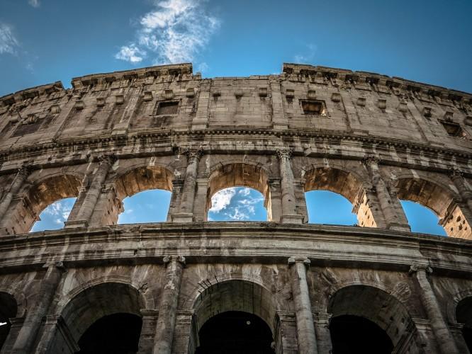 roma_colosseo_foto martieda _pixabay