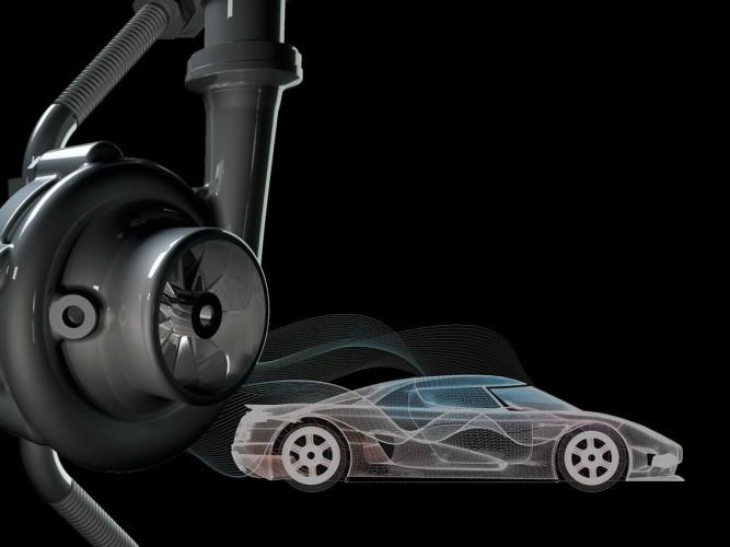Turbo Auto