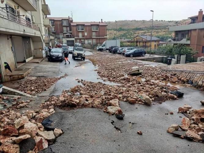 alluvione san marco in lamis_1