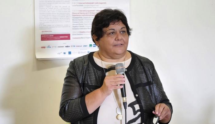 Elvira Tarsitano