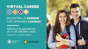 Poliba Career Fair