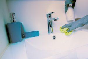 pulizia casa lavoro domestico