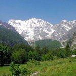 <p>una immagine delle Alpi</p>