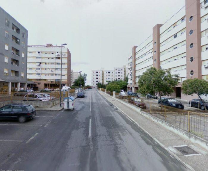 Bari - periferia urbana - rigenerazione urbana