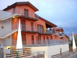"il residence ""Casa Solare"""