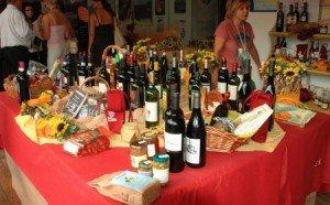 vini -  degustazione