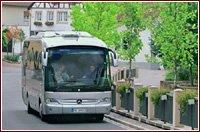 bus ecologico